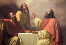 المفهوم المسيحي للنبوة